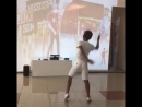 Я в just dance пока никто не видит 😂😂😂