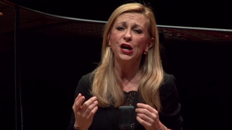 Bizet | Les Adieux de lhôtesse arabe par Natalie Dessay et Nicolas Fehrenbach