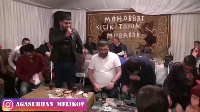 SINAĞA GƏLİB ÇIXMISAN _ Qırğın Meyxana 2018 - Rüfət Nasosnu, Ruslan Müşviqabadlı
