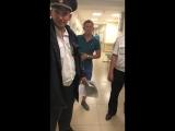 8 июля после просмотра матча Россия Хорватия в самарской фан-зоне нетрезвый старшина полиции возмутился, что его снимают на те