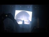 Massive Attack - Inertia Creeps (Park Live 2018)