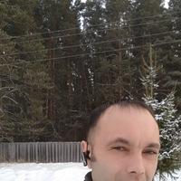 Анкета Денис Пасхин
