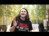 КОНКУРС 03.18 Renee Olstead - Hit the road Jack