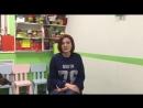 Отзыв Маргариты о семинаре Воспитание без наказаний детей от 0 до 3 лет