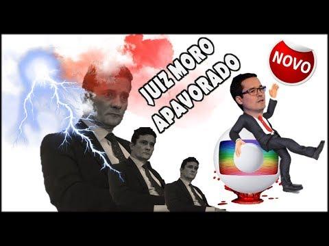 MORO APAVORADO COM A DESCOBERTA DA FAÇA DO TRIPLEX