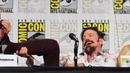 Comic-Con 2018 Z NATION PANEL