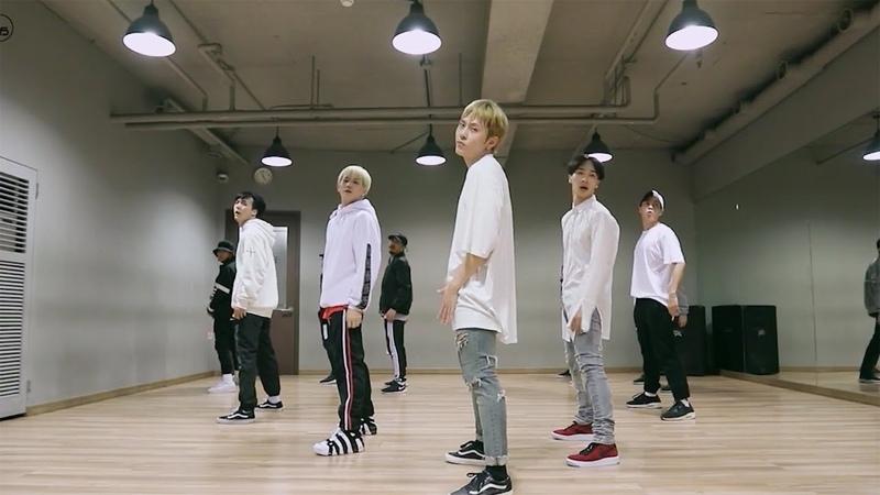Highlight (하이라이트) - 어쩔 수 없지 뭐 (Can Be Better) Dance Practice (Mirrored)