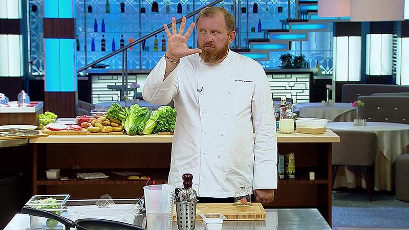 Адская кухня Выпуск 14