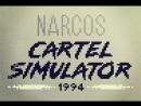 Narcos Cartel Simulator 8 bit