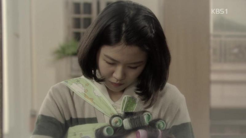 [10.04.18] KBS I Love You Even Though I Hate You, эпизод 103 (Сонёль)