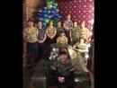 Армия флота ФЬЮЖН ГОТОВА Докладываем Все подготовили Готовы к принятию военного парада Ждём всех БОЙЦОВ в своём БЛИНДАЖЕ
