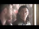 Thor and loki chris hemsworth tom hiddleston vine edit ˜ ain`t no sunshine 360