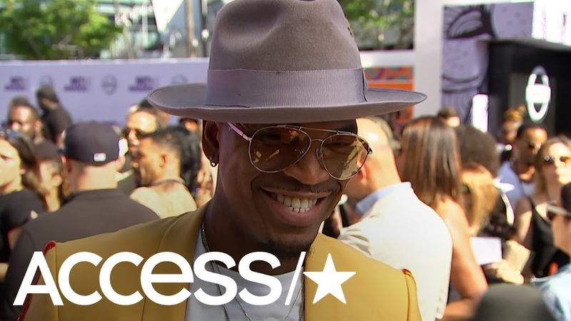 BET Awards: Ne-Yo Says Life With Newborn Is 'A Lot Of Poop A Lot Of Sleepless Nights' | Access