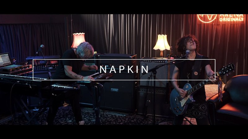 Napkin - Full Show (AudioArena Originals)