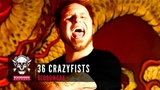 36 Crazyfists - Bloodwork (Official Music Video)