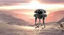 Star Wars Battlefront Пародийный скетч от Angry Joe