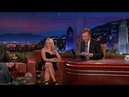 The Kristen Anne Bell Leg Show Part One
