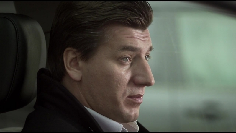 Ментовские войны 7 сезон (2013 год) 18 серия. Александр Устюгов в роли Р.Г.Шилова. Шилов и Джексон.