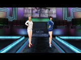 Sudden Attack - Танец UNIT G