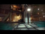 Warframe teaser-trailer Corpus City on Venus