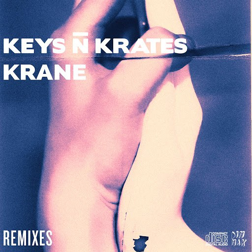 KEYS N KRATES альбом Right Here (Remixes)