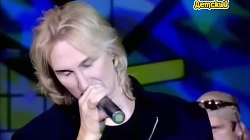Александр Иванов - Боже, Какой Пустяк! (Телепрограмма Звёздный Час, Канал ОРТ 1997)