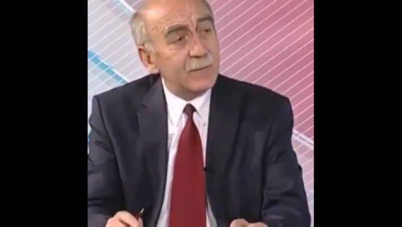 Альберт Узденов