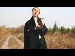 APORIA.AS. Весеннее пальто с вышивкой.