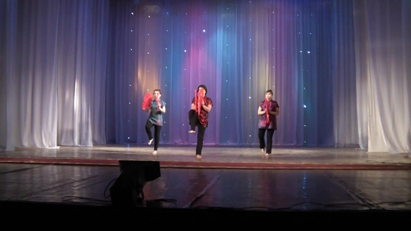 Оздоровительное направление Школы Вьет Во Дао Тхиен Дыонг