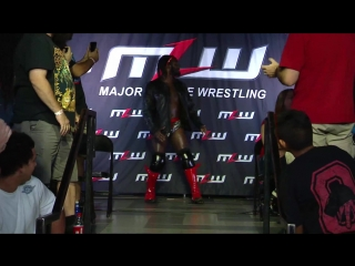 MLW Fusion Episode 19