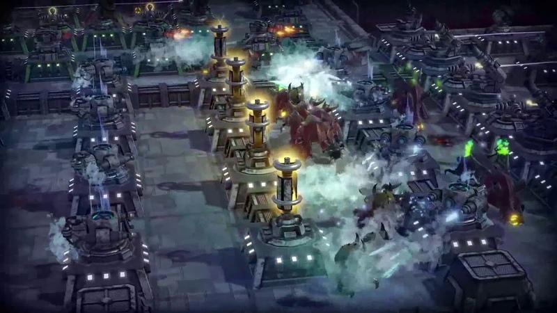 Unleash Gameplay Trailer