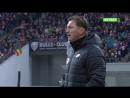 22 02 2018г Лейпциг Наполи 0 2 Обзор ответного матча 1 16 Лиги Европы