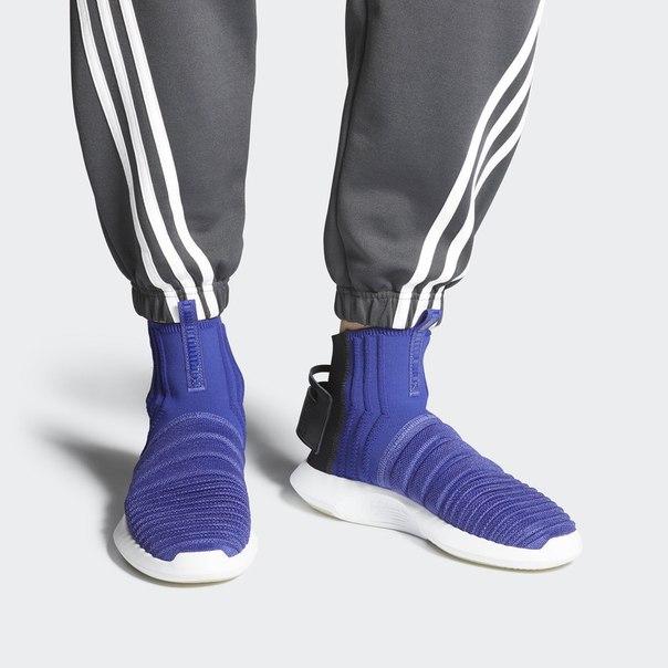 Кроссовки Crazy 1 Sock ADV Primeknit