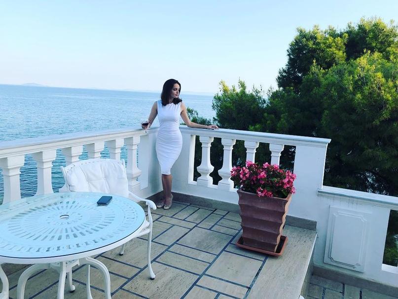 Анастасия Сланевская   Москва