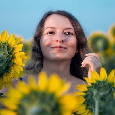 Екатерина Комар