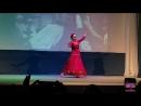 Индийский танец №2