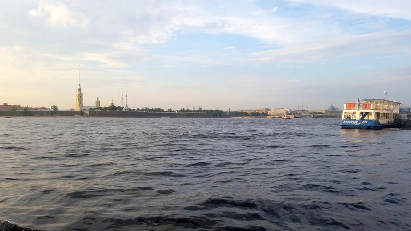 Ира Ира | Санкт-Петербург