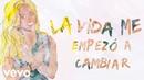 Shakira Me Enamoré Official Lyric Video