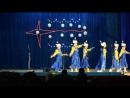 3-й Кожуунный конкурс-фестиваль молодежного творчества Созвездие дружбы Тувинский танец 2