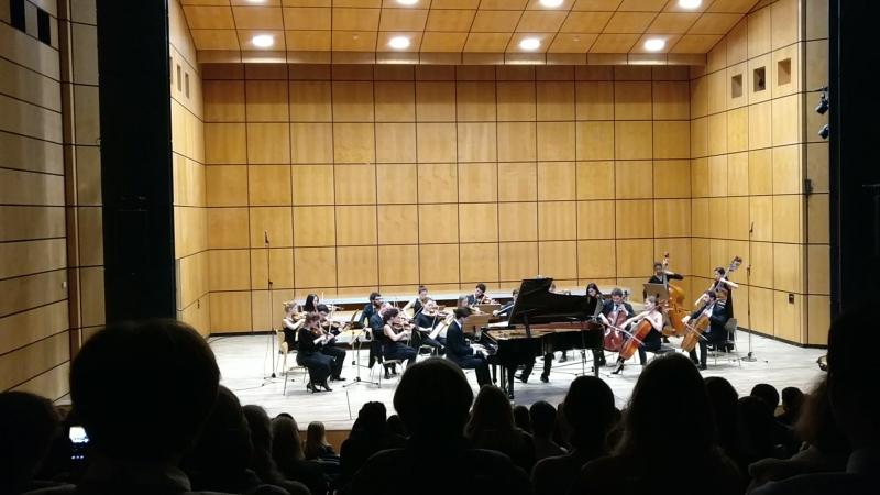 Концертино, И.Шварц