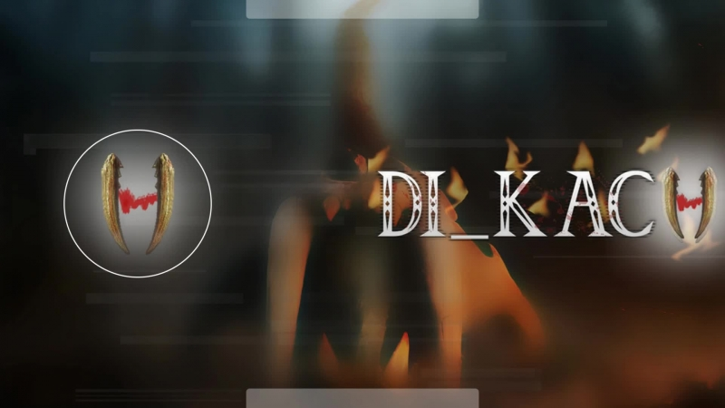 Live: Di_kach | Official Group