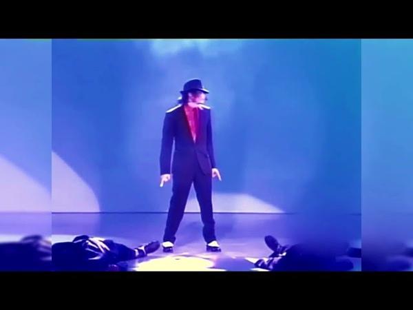 Michael Jackson Live at American Bandstand 2002 Dangerous 1080p 60fps