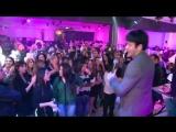 Концерт Узеира Мехдизаде в Израиле (2)