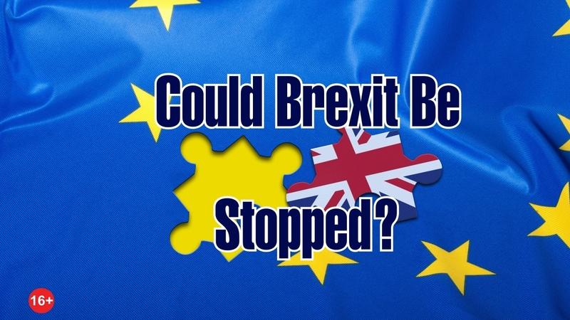 Интервью • Состоится ли Брексит?