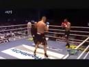 Badr Hari vs Semmy Schilt (1 бой)
