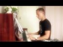 Артур Руденко - Любовь осенняя, я за фортепиано