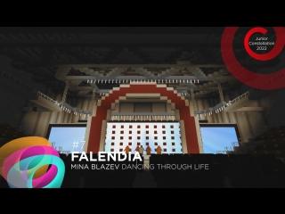 =jcsc 2022 - falendia - mina blazev - dancing trought life