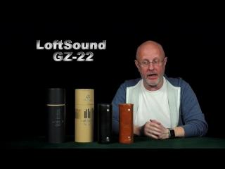 Обзор LoftSound GZ-22 на Oper.ru