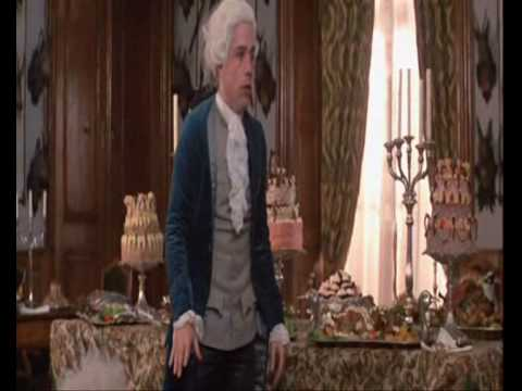 Wolfgang Amadeus Mozart - Overture to The Marriage of Figaro