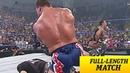 FULL-LENGTH MATCH - SmackDown - Dudley Boyz vs. The Rock Kurt Angle - World Tag Team Title Match